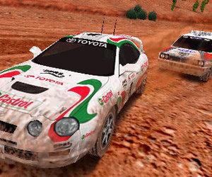 Sega Rally Revo Files