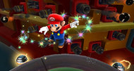 New Super Mario and Mario Kart announced for Wii U