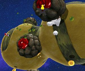 Super Mario Galaxy Videos