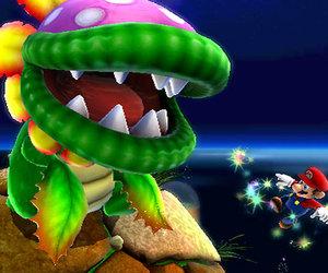 Super Mario Galaxy Chat
