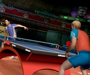 Rockstar Games presents Table Tennis Videos