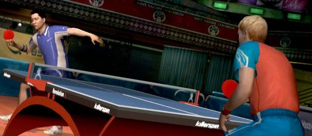 Rockstar Games presents Table Tennis News