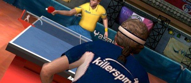 Rockstar Games presents Table Tennis News