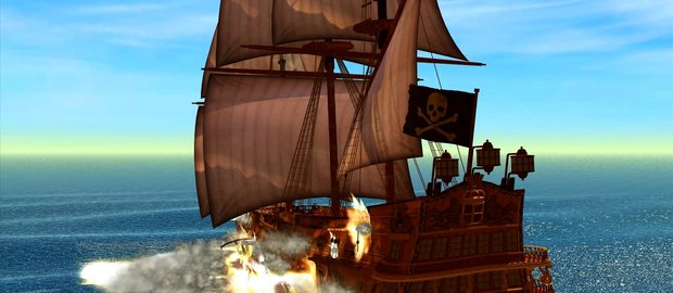 Pirates of the Burning Sea News