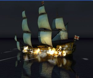 Pirates of the Burning Sea Videos