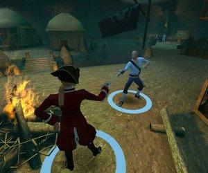 Pirates of the Burning Sea Screenshots