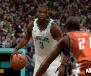 NBA 2K8 Screenshots