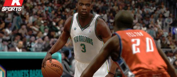 NBA 2K8 News