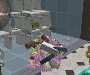 Beautiful Katamari Files