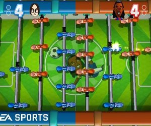 FIFA 08 Screenshots