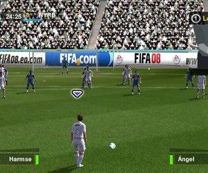 FIFA 08 Videos