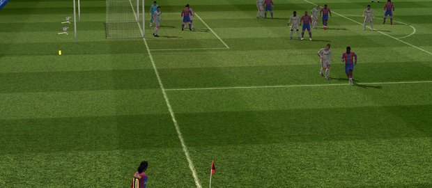 FIFA 08 News
