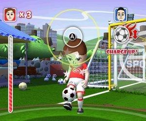 FIFA 08 Chat