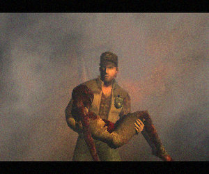 Silent Hill Origins Chat