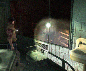 Silent Hill Origins Chat