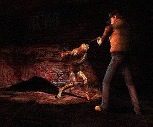 Silent Hill Origins Screenshots