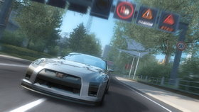 Need for Speed ProStreet Screenshot from Shacknews