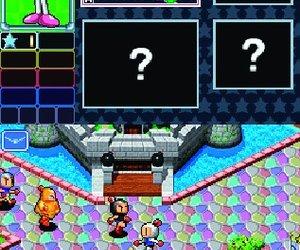 Bomberman Land Touch! 2 Videos