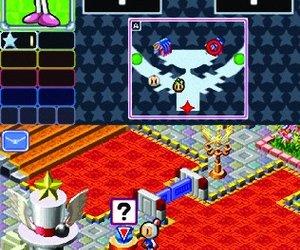 Bomberman Land Touch! 2 Screenshots