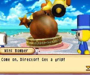 Bomberman Land Videos
