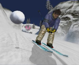 Go! Sports Ski Screenshots