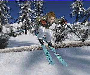 Go! Sports Ski Screenshots