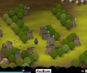 PixelJunk Monsters Videos