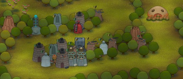 PixelJunk Monsters News