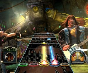 Guitar Hero III: Legends of Rock Videos