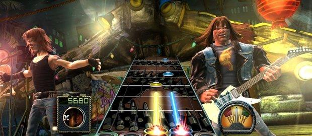 Guitar Hero III: Legends of Rock News