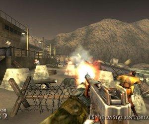 Medal of Honor Heroes 2 Screenshots