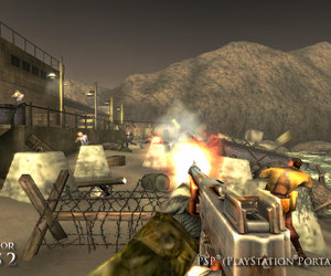 Medal of Honor Heroes 2 Screenshots