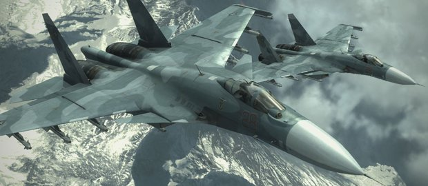 Ace Combat 6: Fires of Liberation News