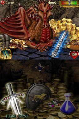 Orcs & Elves Screenshots