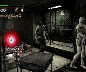 Resident Evil: The Umbrella Chronicles Files
