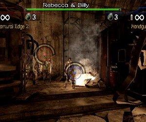 Resident Evil: The Umbrella Chronicles Videos