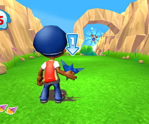 EA Playground Screenshots