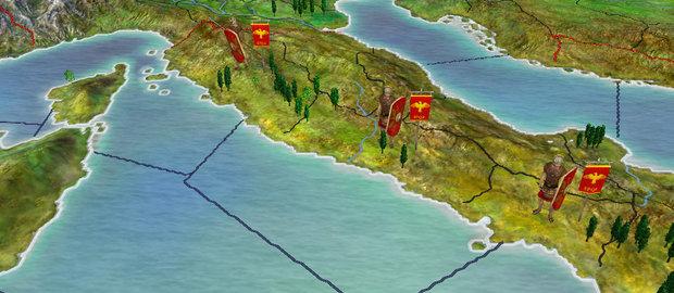 Europa Universalis: Rome News