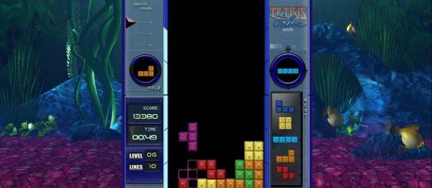 Tetris Splash News