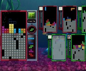 Tetris Splash Files