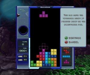 Tetris Splash Videos