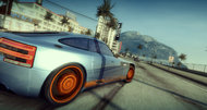 Criterion Games co-founders depart from EA