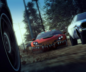 Burnout Paradise Files