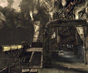 Gears of War Screenshots