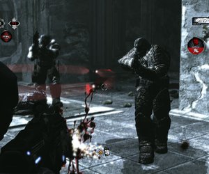Gears of War Screenshots