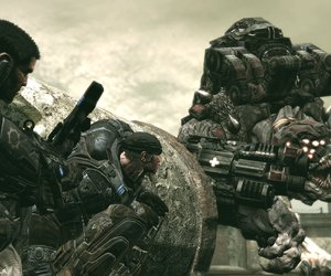 Gears of War Files
