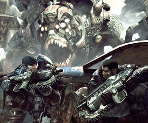 Gears of War Videos