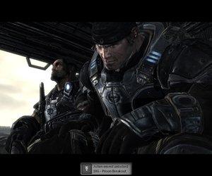 Gears of War Files