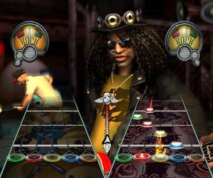 Guitar Hero III: Legends of Rock Files