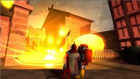 Looney Tunes: Acme Arsenal Screenshot from Shacknews